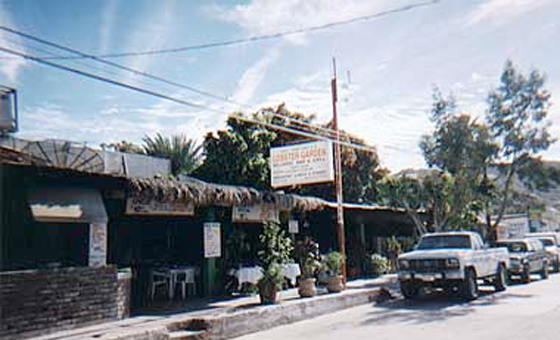 lobster-restaurant