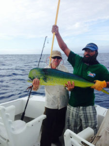 DORADO fished in Cabo on 9/22/16