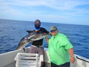 Striped Marlin fished in Cabo San Lucas on 9/132/19