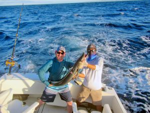 Wahoo fished in Cabo San Lucas on 9/25/19